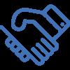 negociação de sites