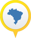 sites nos estados do Brasil