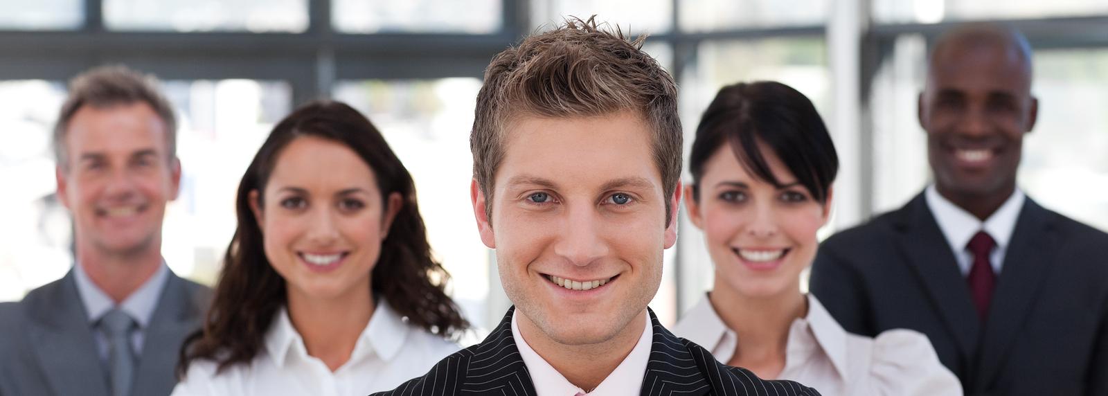 As 3 dicas mais efetivas para líderes de pequenas empresas