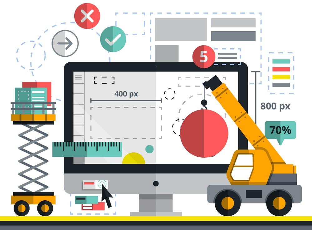 Como fazer um site