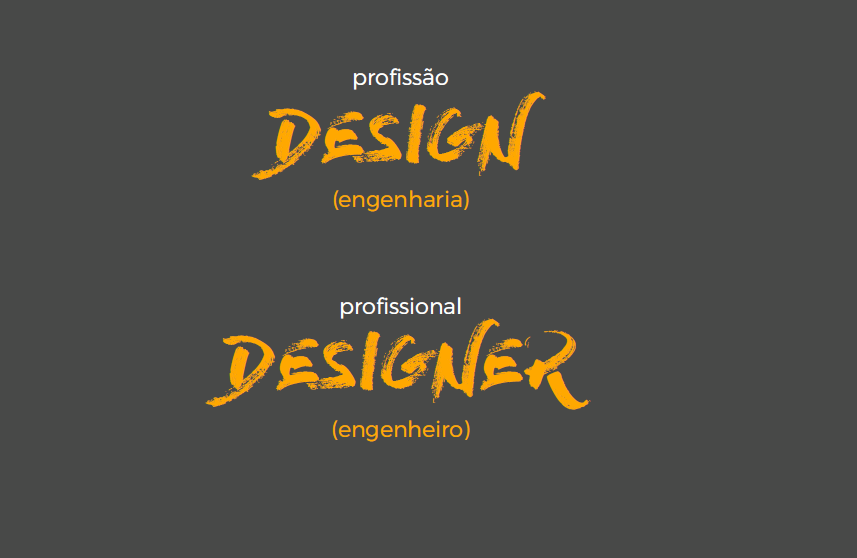 Design e Designer