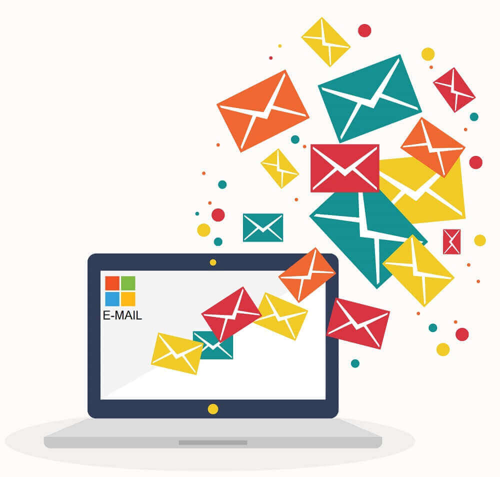 Hotmail veja a melhor opção do Hotmail GRÁTIS