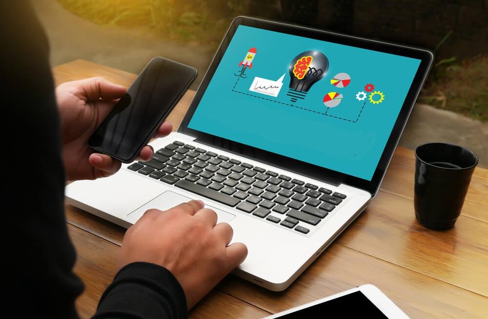 A importância do funil de vendas e da jornada do consumidor online