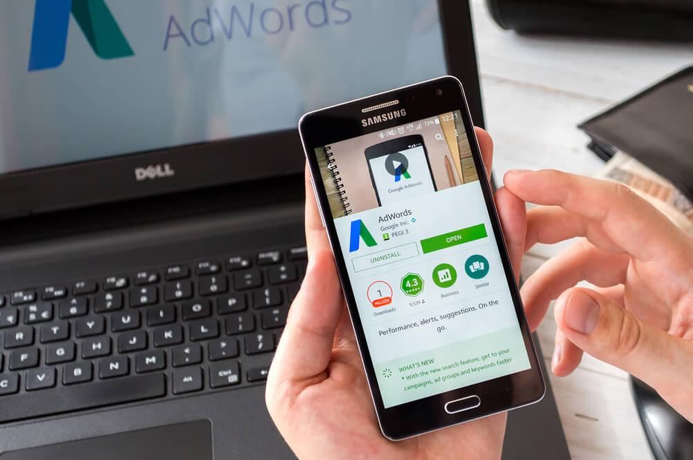 Como anunciar no Google AdWords e qual a melhor forma de fazê-lo?