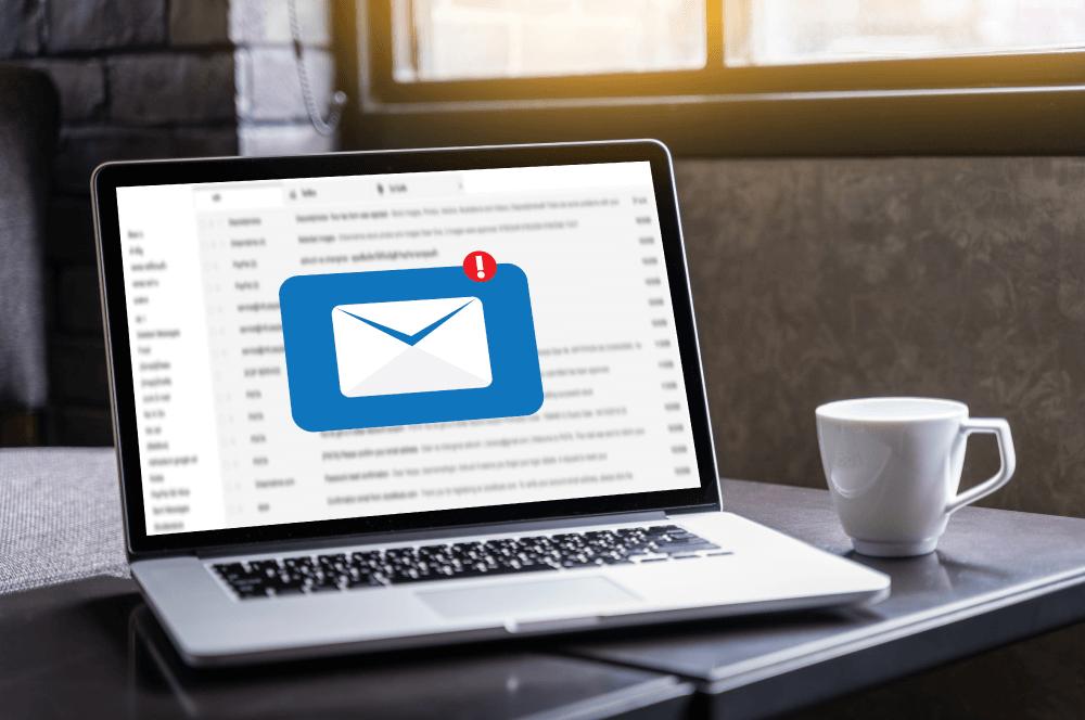 Como criar um email profissional