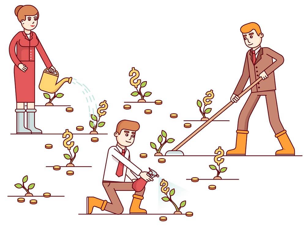 Como montar seu próprio negócio
