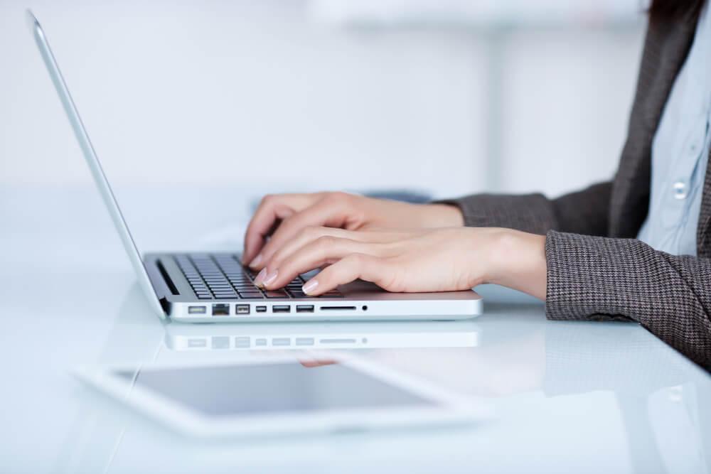 Como prospectar clientes para a minha franquia utilizando apenas o e-mail?