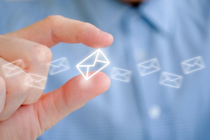 Como usar o Email Hotmail