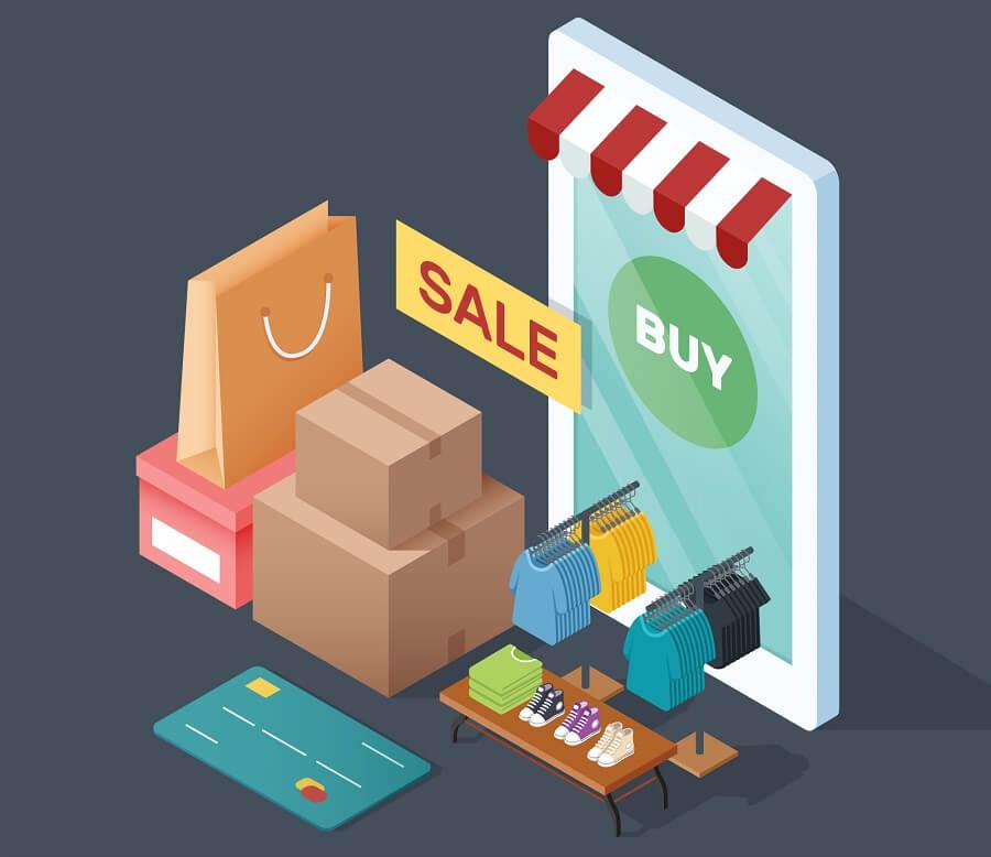6e331d0a6 Como vender roupas pela internet
