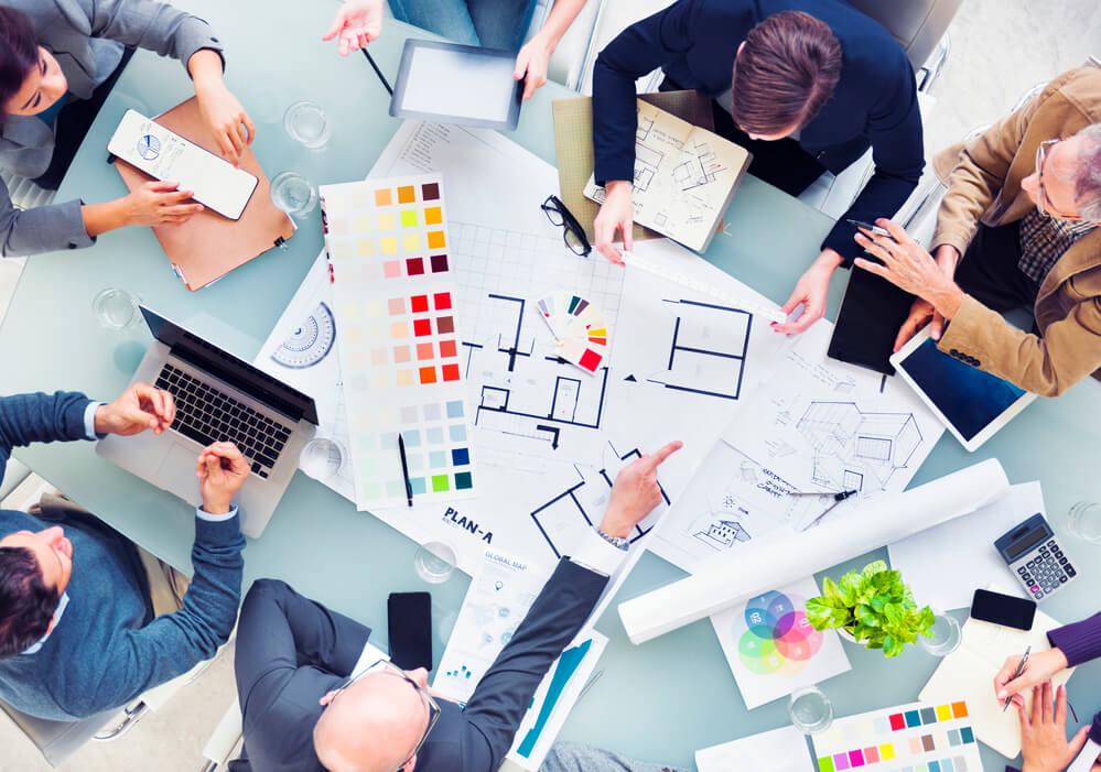Comunicação Visual: 5 motivos para investir e atrair mais clientes