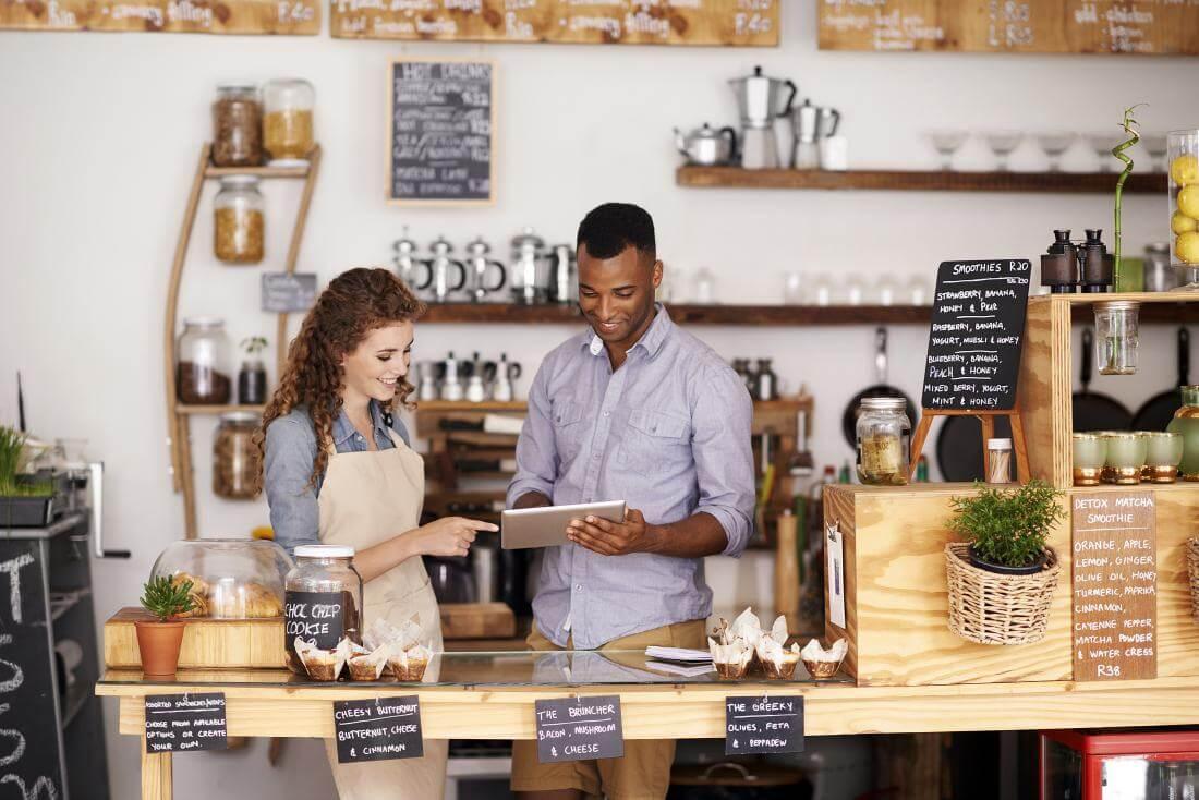 Vantagens da criação de sites para autônomos ou pequenas empresas