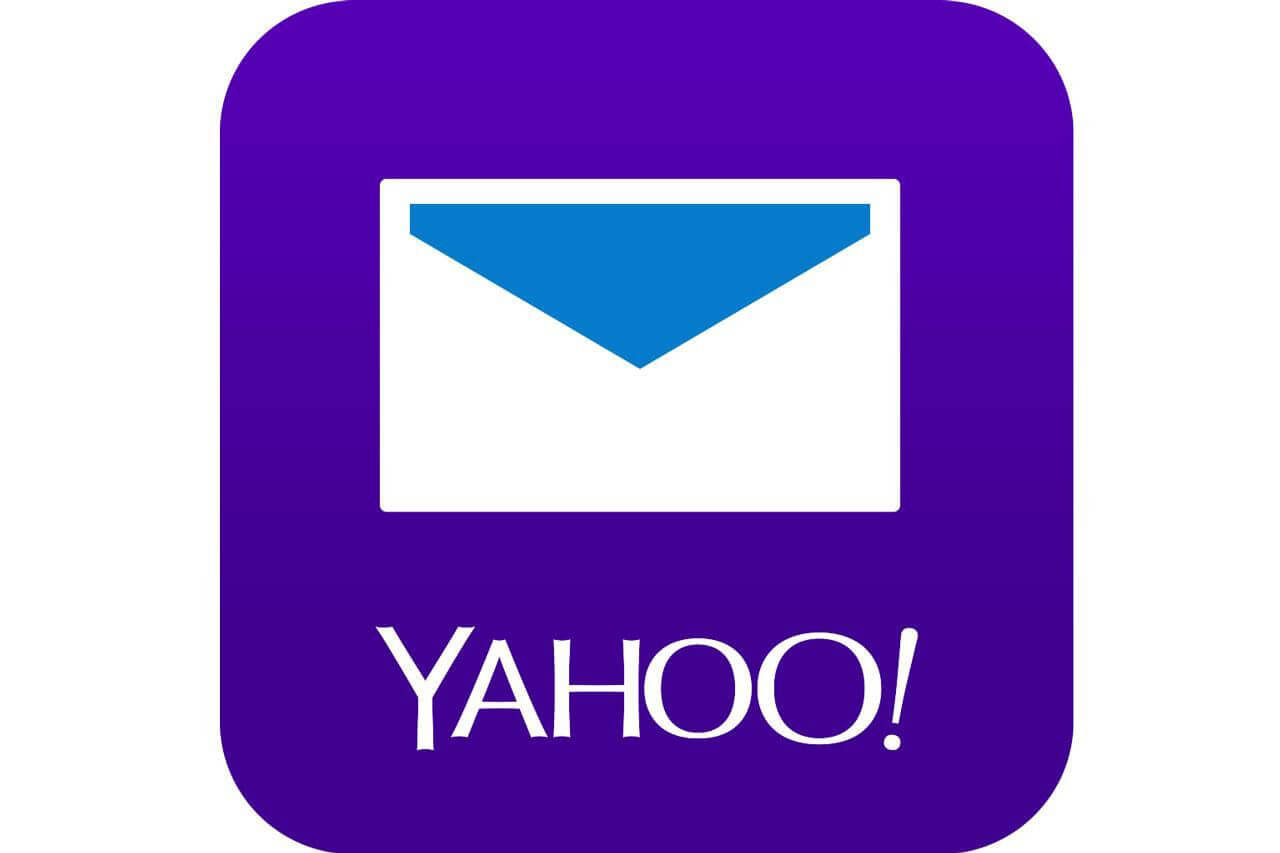 criar um email Yahoo