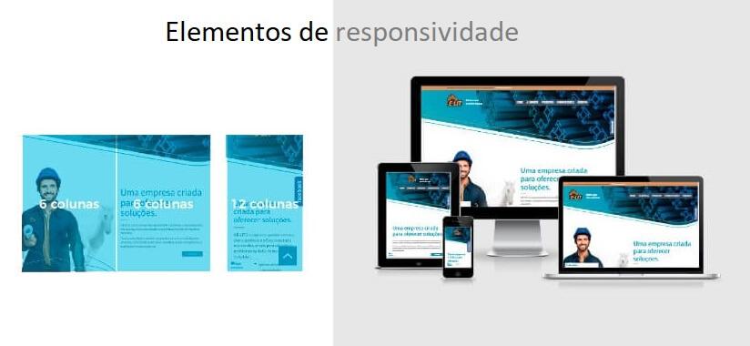 Design responsivo
