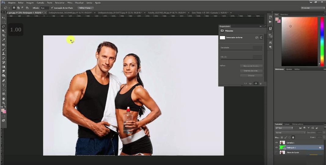 Dicas Photoshop
