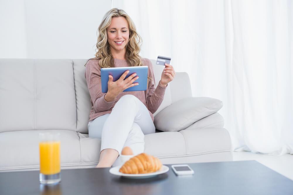 e-commerce para mobile