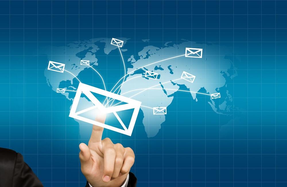Email: Crie o seu email profissional ou pessoal