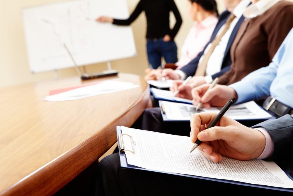 Entenda qual é a importância do treinamento nas redes de franquia