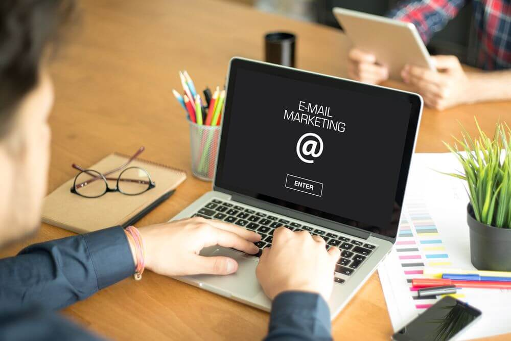 Estratégias de e-mail marketing