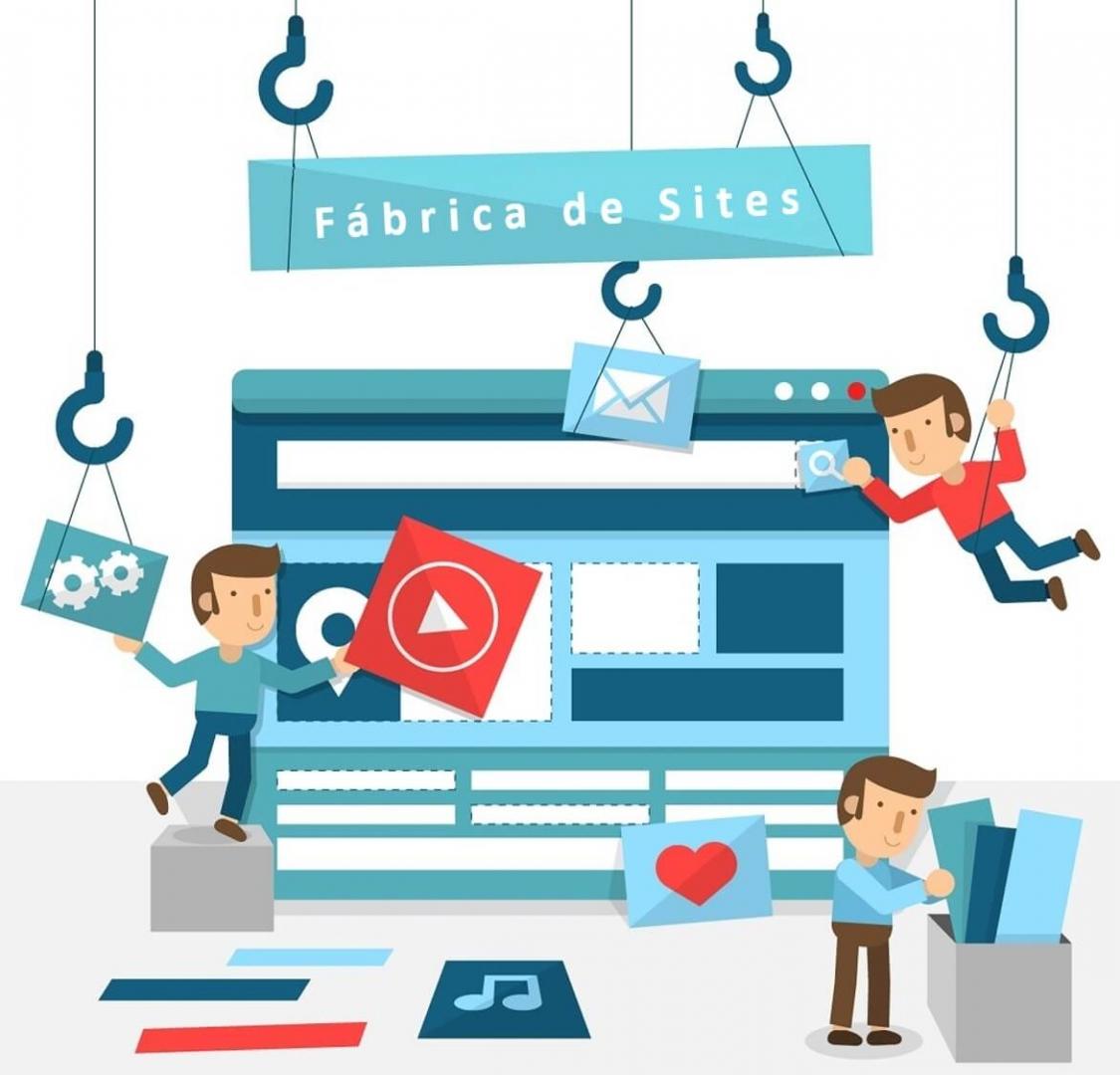 Fabrica de sites