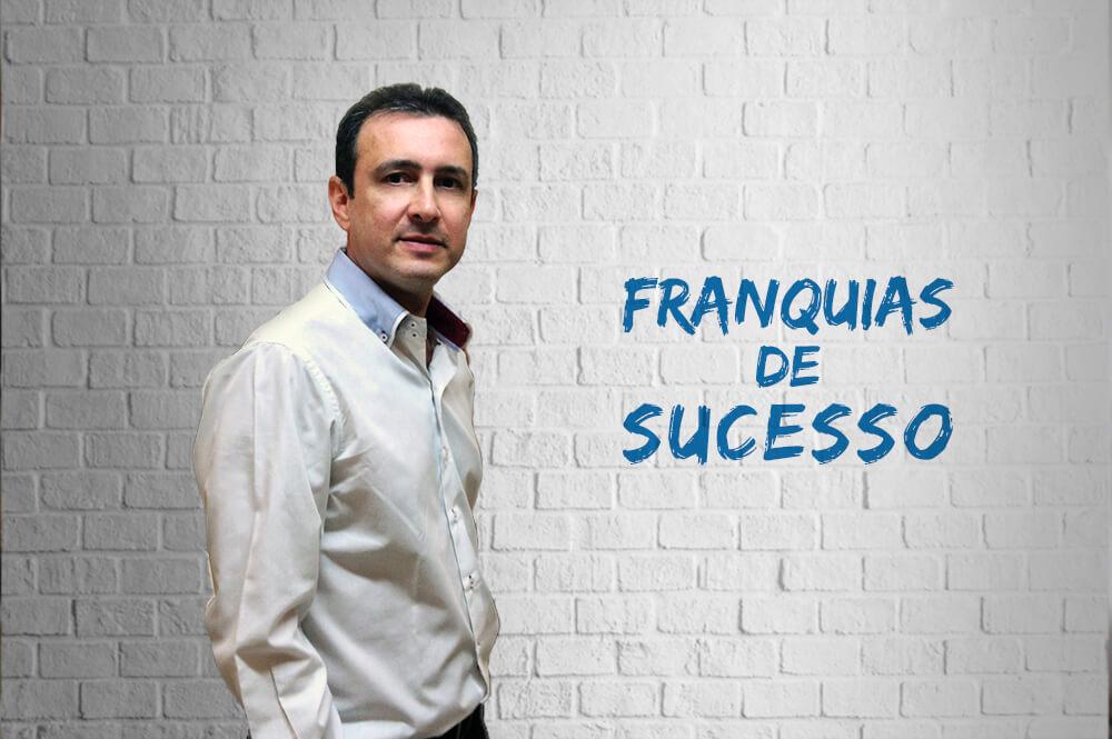 Microfranquias: Franquias de Sucesso - Liguesite Porto Alegre