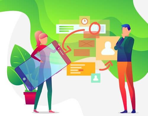 Franquias digitais: como podem lhe ajudar nos serviços digitais