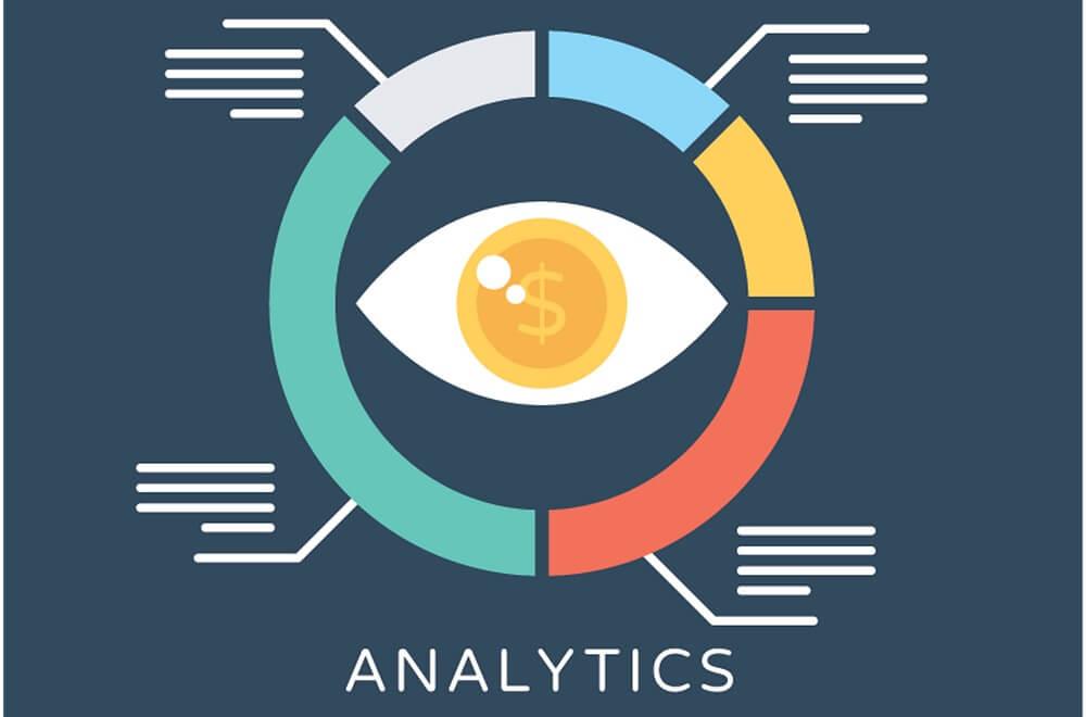 Métricas do Google Analytics