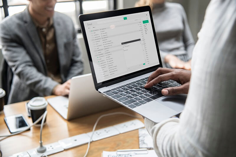 Hotmail email: principais vantagens