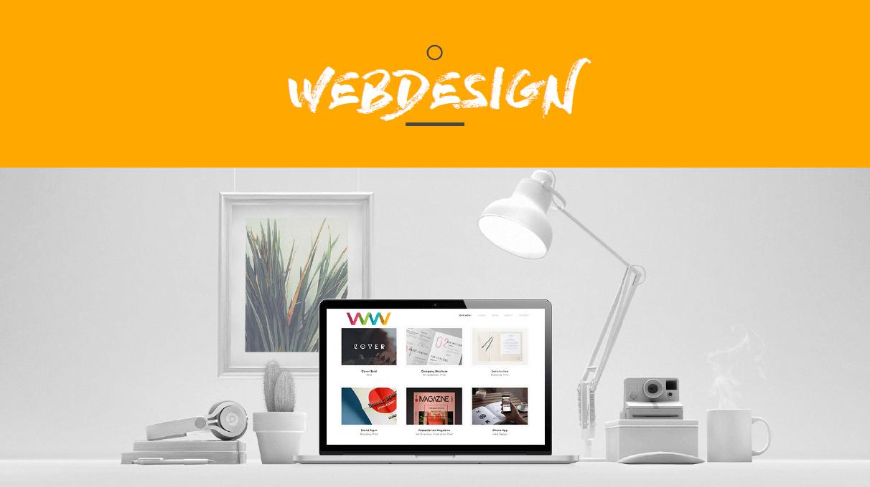 o web designer