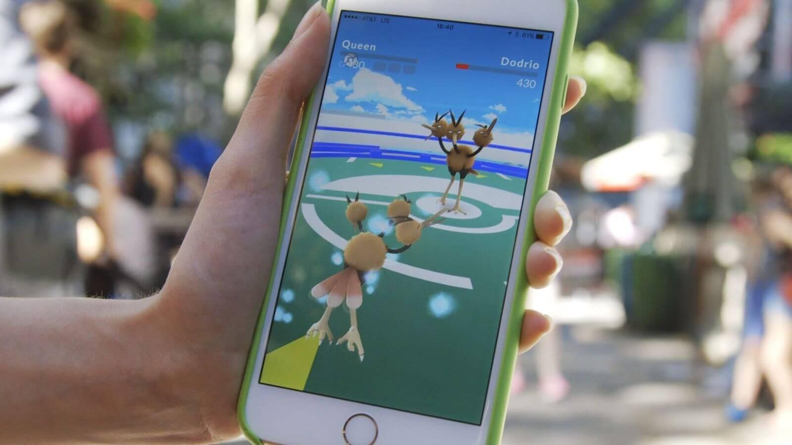 O que é Pokémon Go? É realidade aumentada fervendo no Brasil!