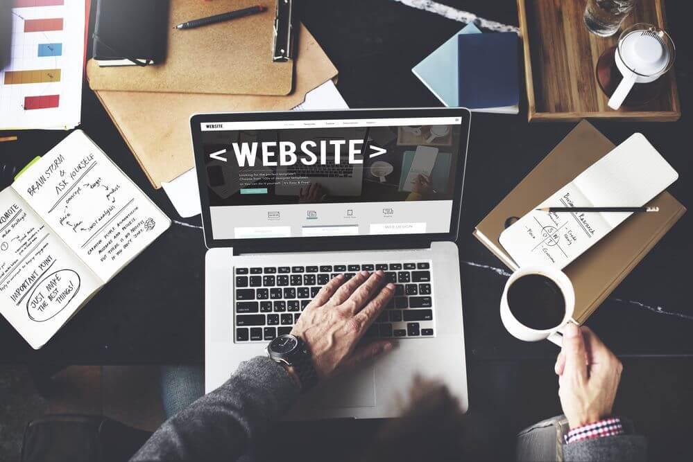 Quanto custa criar um site profissional?