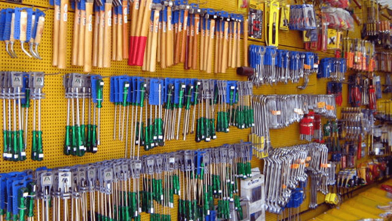 significado das cores em ferramentas