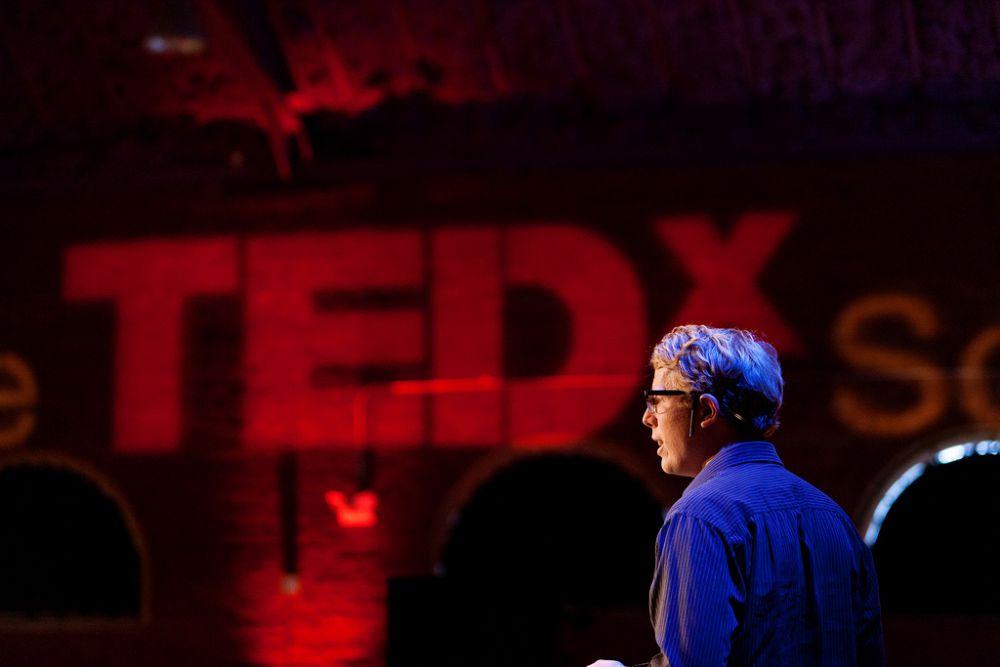 TED Talks para quem quer empreender em Franquias