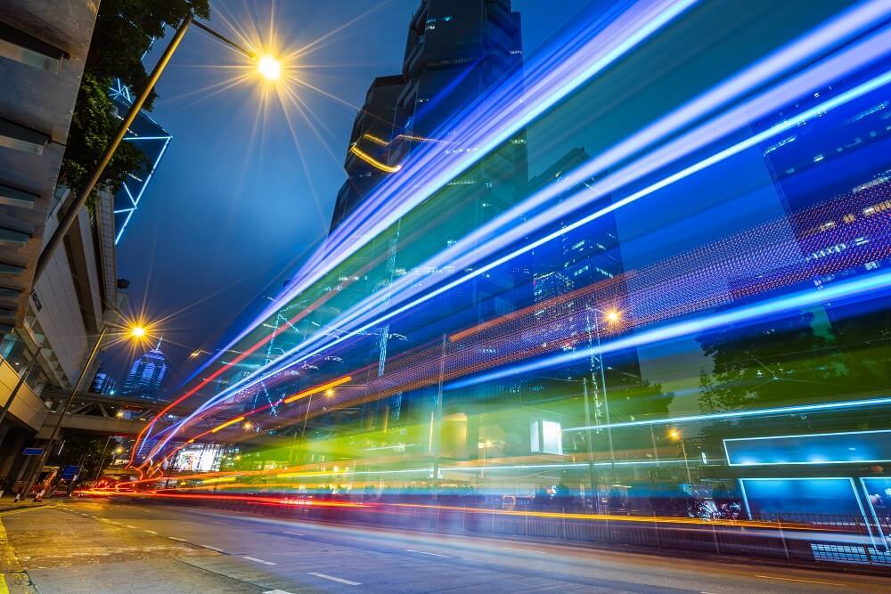 As principais vantagens da informação em tempo real no mundo dos negócios