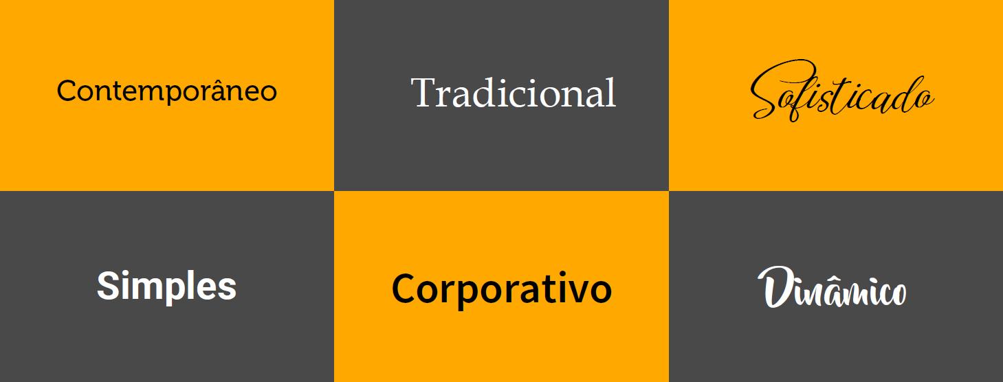 tipografia para web designer