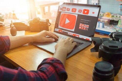 treinamento em vídeo - edição de videos