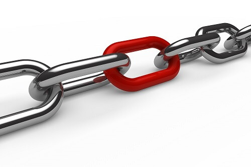 qual o valor de um link building
