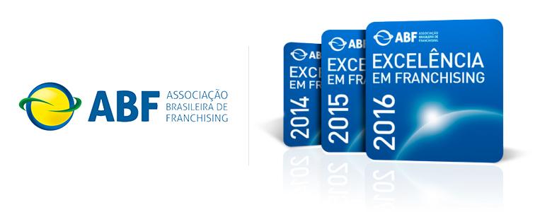 CERTIFICADO Associação Brasileira de franchising